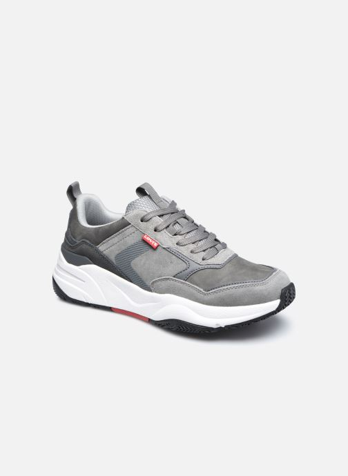 Sneakers Levi's Eastman Grigio vedi dettaglio/paio