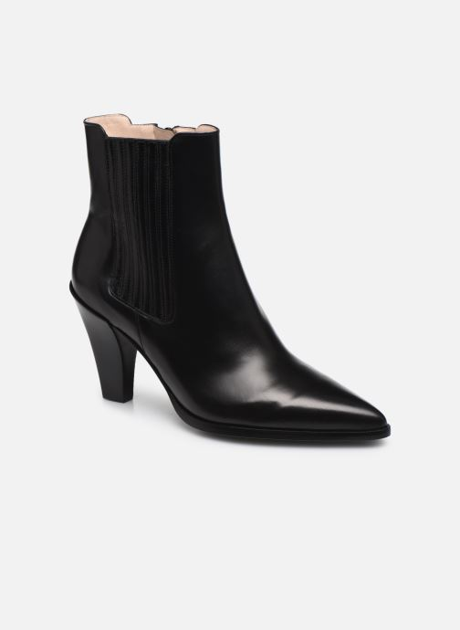 Bottines et boots Femme MARY 7 CHELSEA ZIP BOOT
