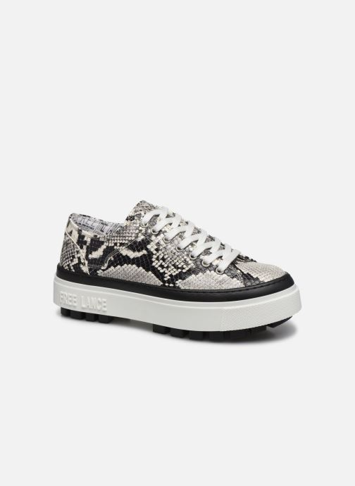 NAKANO LOW TOP SNEAKER