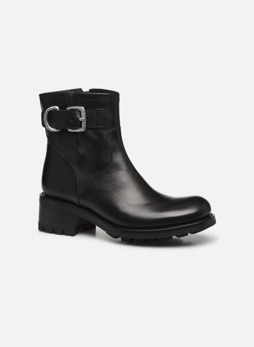 Stiefeletten & Boots Damen NEW Justy 4 Small Gero Buckle