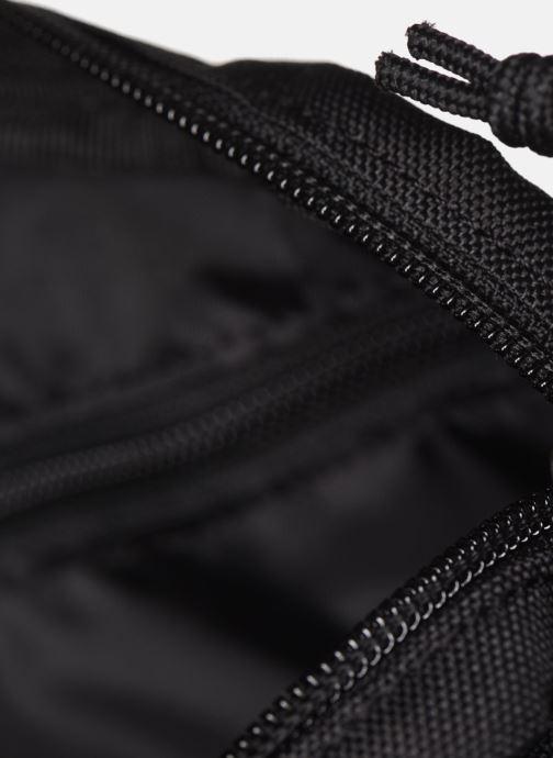 Bolsos de mano Levi's Mini Crossbody Solid (Red Batwing) Negro vistra trasera