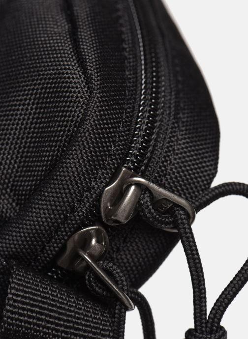 Bolsos de mano Levi's Mini Crossbody Solid (Red Batwing) Negro vista lateral izquierda