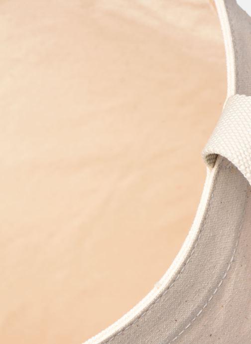 Handtaschen Levi's Batwing Tote W weiß ansicht von hinten