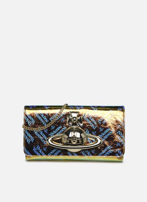 Sacs à main Vivienne Westwood Archive Orb Clutch- Multicolore vue détail/paire