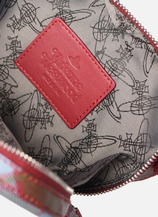 Sacs à main Vivienne Westwood Derby Heart Crossbody Bag Multicolore vue derrière