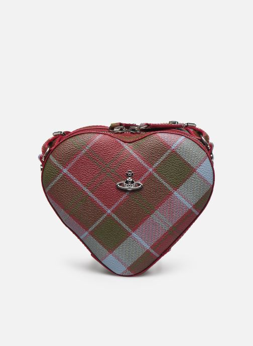 Derby Heart Crossbody Bag