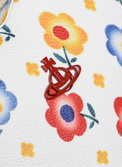 Sacs à main Vivienne Westwood Derby Heart Crossbody Bag Multicolore vue gauche