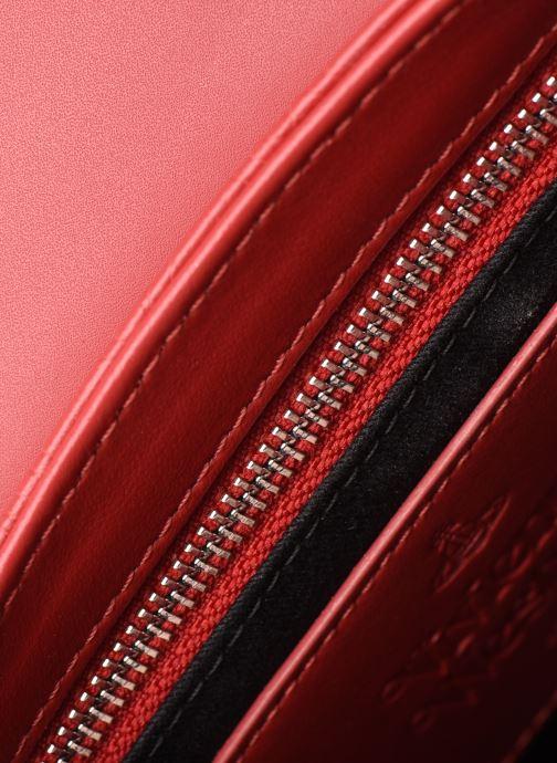 Sacs à main Vivienne Westwood Alexa Small Handbag Rouge vue derrière