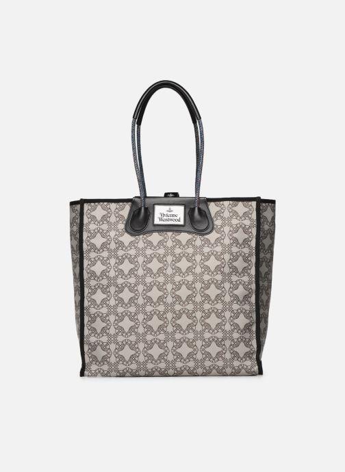Handtaschen Vivienne Westwood Elena Folded Shopper mehrfarbig detaillierte ansicht/modell
