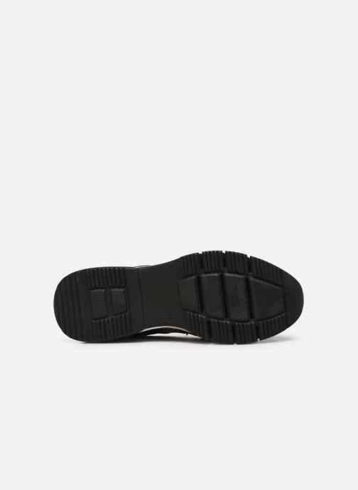 Sneaker Tamaris EFEE beige ansicht von oben