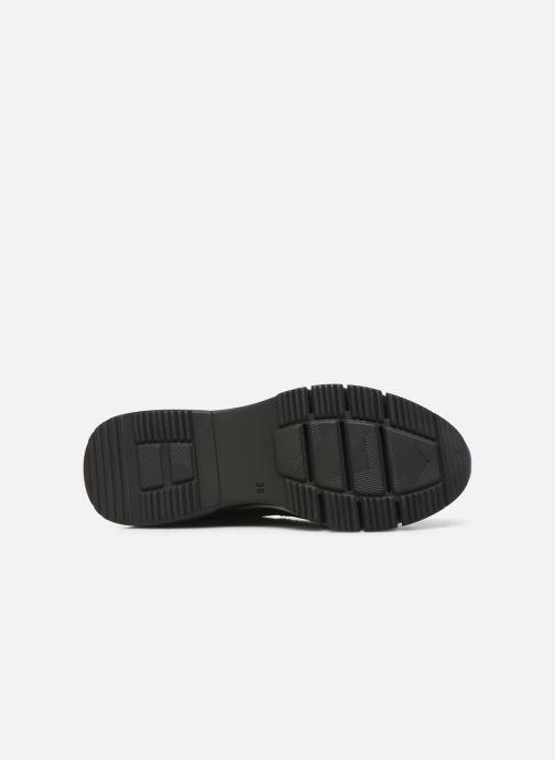 Sneaker Tamaris MAUD schwarz ansicht von oben