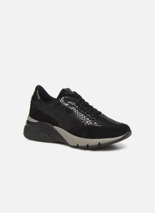 Sneaker Tamaris MAUD schwarz detaillierte ansicht/modell
