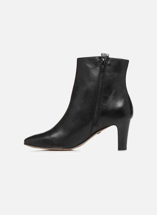 Bottines et boots Tamaris OFO Noir vue face