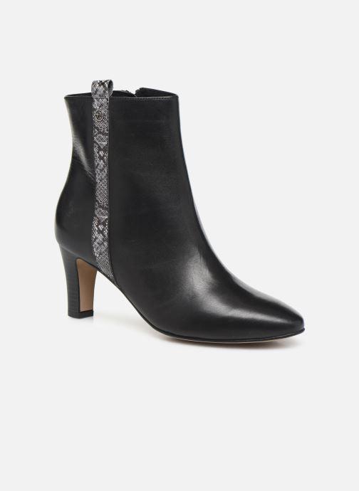 Bottines et boots Tamaris OFO Noir vue détail/paire