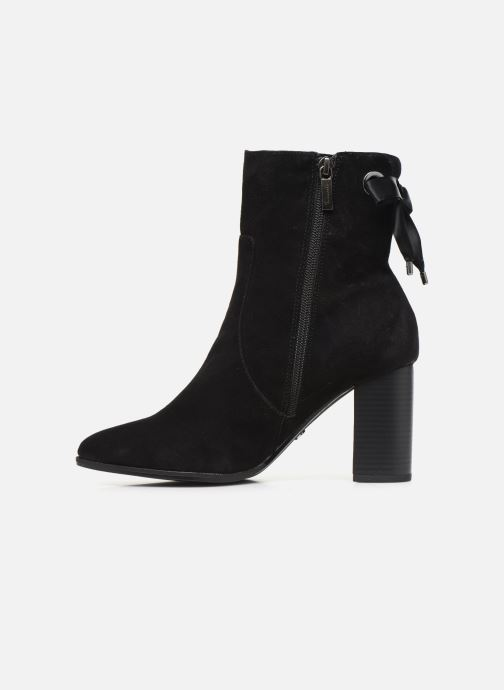 Stiefeletten & Boots Tamaris OZEG schwarz ansicht von vorne