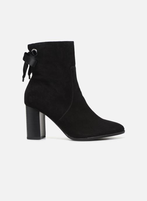 Stiefeletten & Boots Tamaris OZEG schwarz ansicht von hinten