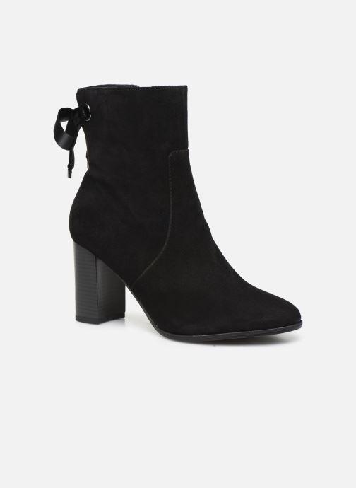 Stiefeletten & Boots Tamaris OZEG schwarz detaillierte ansicht/modell
