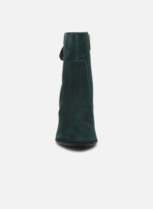 Bottines et boots Tamaris OZEG Vert vue portées chaussures