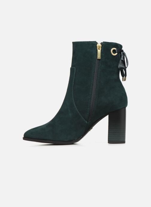 Bottines et boots Tamaris OZEG Vert vue face