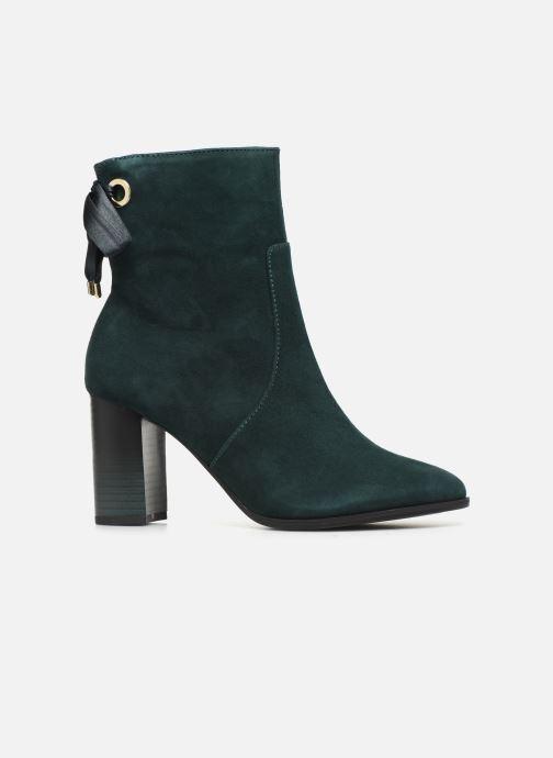 Bottines et boots Tamaris OZEG Vert vue derrière
