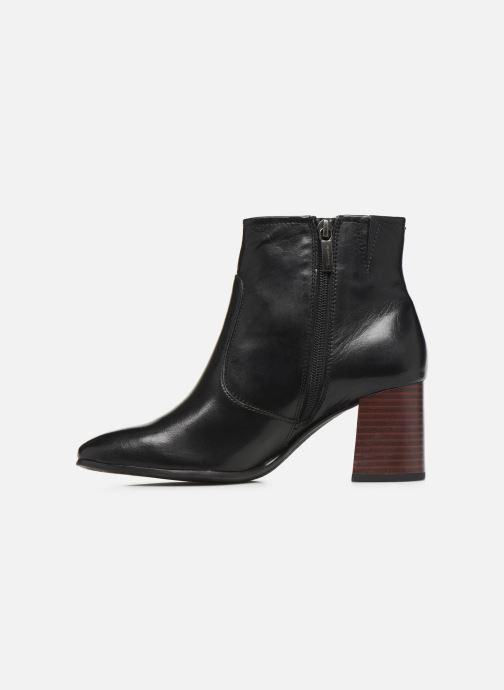 Stiefeletten & Boots Tamaris IZI schwarz ansicht von vorne