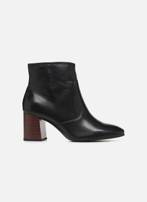 Stiefeletten & Boots Tamaris IZI schwarz ansicht von hinten