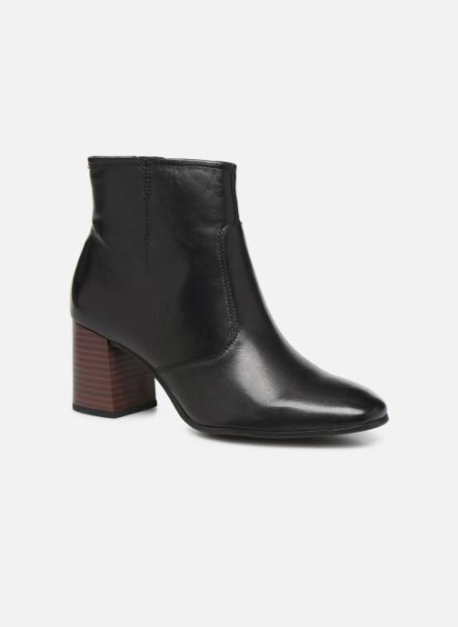Stiefeletten & Boots Tamaris IZI schwarz detaillierte ansicht/modell