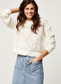 Pull - Objsophia L/s Knit Pullover 107