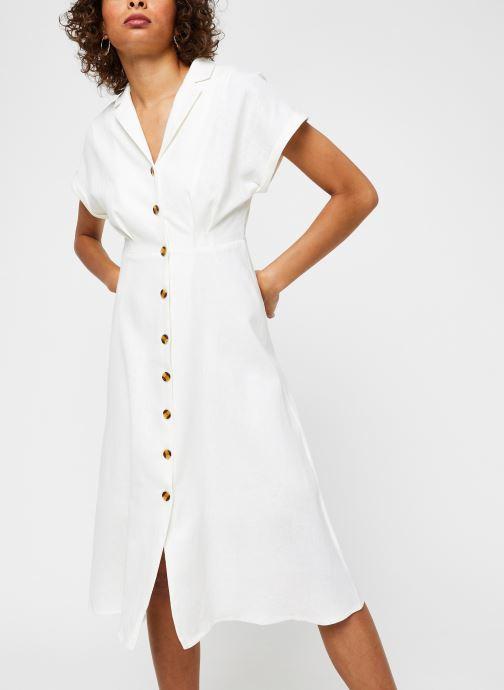 Robe midi - Objnans S/s Long Dress 107 Div