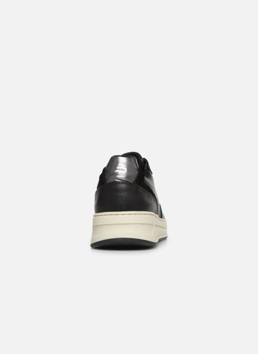 Baskets Bullboxer 341001E5L Noir vue droite