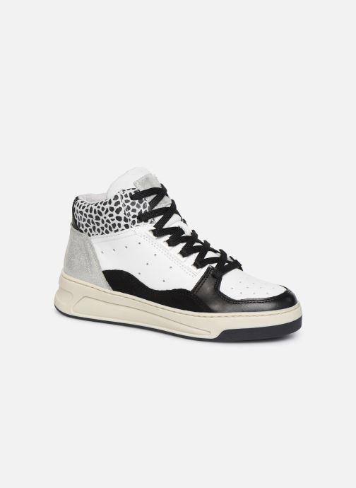 Sneakers Bullboxer 341500E6L Zwart detail