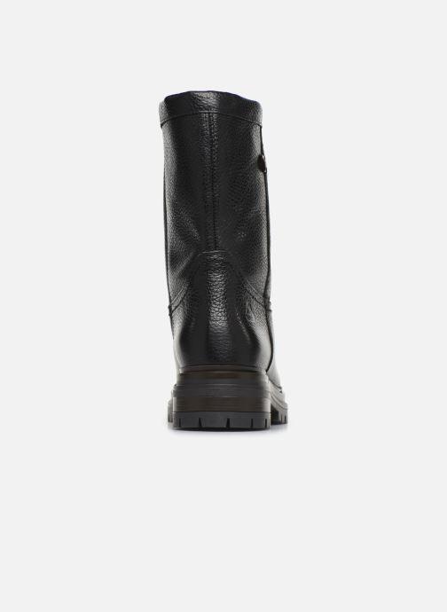 Boots en enkellaarsjes Bullboxer 391M76139 Zwart rechts