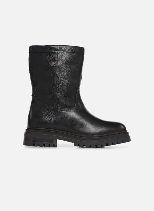 Boots en enkellaarsjes Bullboxer 391M76139 Zwart achterkant
