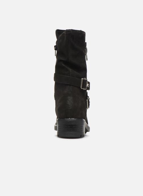 Bottines et boots Bullboxer 427583F6S Noir vue droite