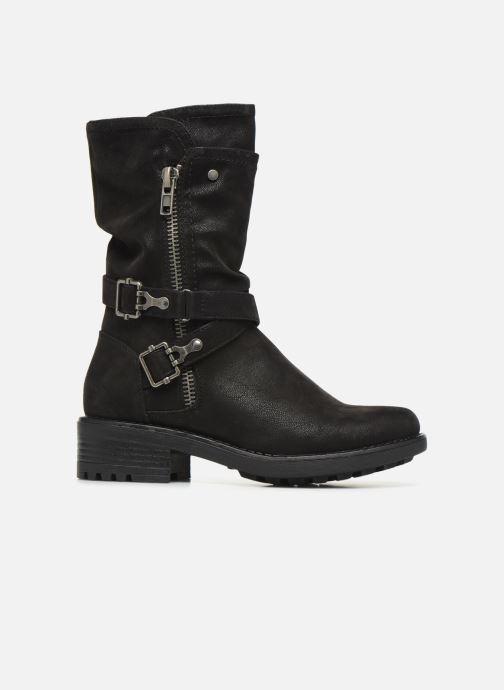 Bottines et boots Bullboxer 427583F6S Noir vue derrière