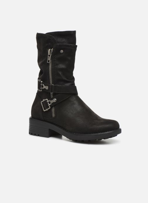 Bottines et boots Bullboxer 427583F6S Noir vue détail/paire