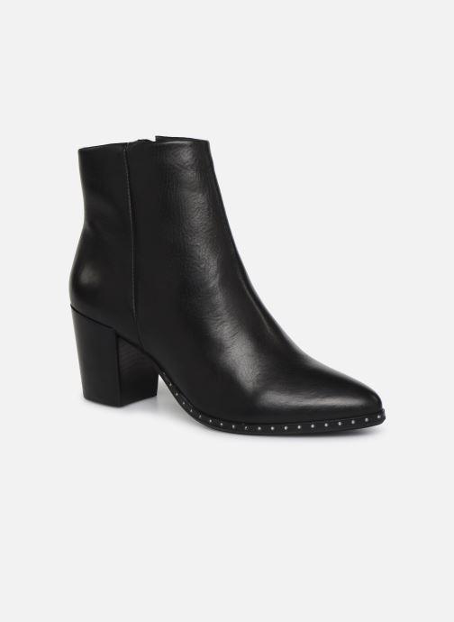 Bottines et boots Bullboxer 453516E6L Noir vue détail/paire