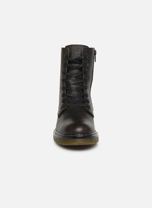 Bottines et boots Bullboxer 875M82701 Noir vue portées chaussures