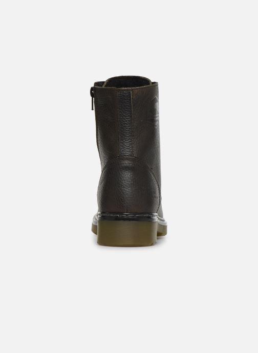 Bottines et boots Bullboxer 875M82701 Noir vue droite