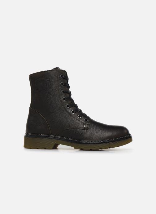 Bottines et boots Bullboxer 875M82701 Noir vue derrière