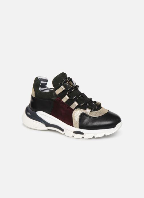 Sneakers Bullboxer 961003E5C Multicolor detail