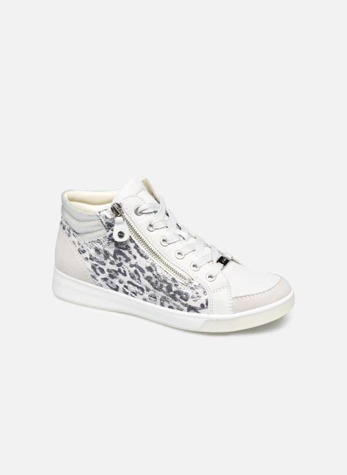 Sneaker Ara Sible OM St High Soft 34499 grau detaillierte ansicht/modell