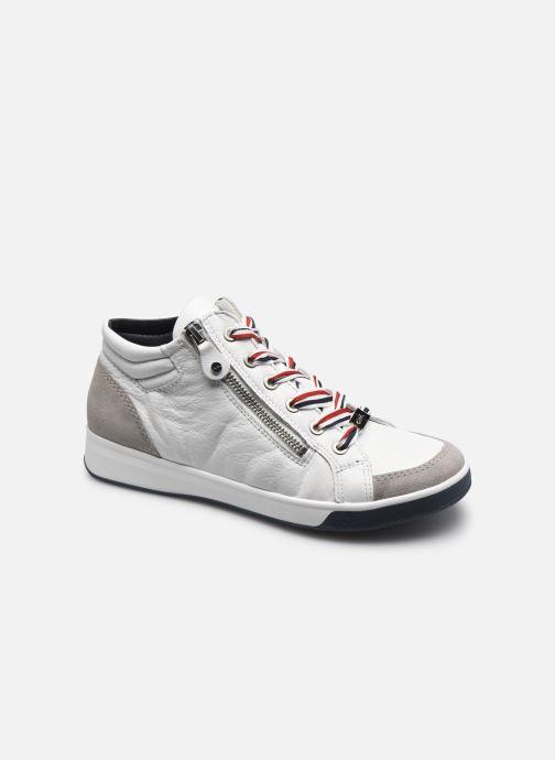 Sneaker Ara Sible OM St High Soft 34499 weiß detaillierte ansicht/modell