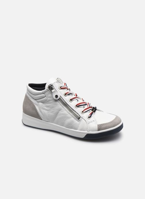 Sneakers Ara Sible OM St High Soft 34499 Wit detail