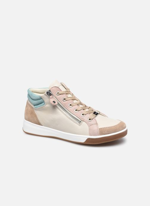 Baskets Femme Sible OM St High Soft 34499