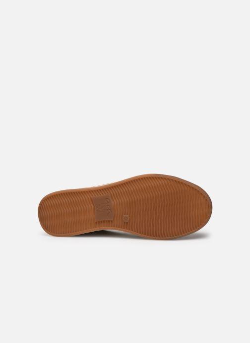 Sneakers Ara Plati OM st High Soft 34499 Marrone immagine dall'alto