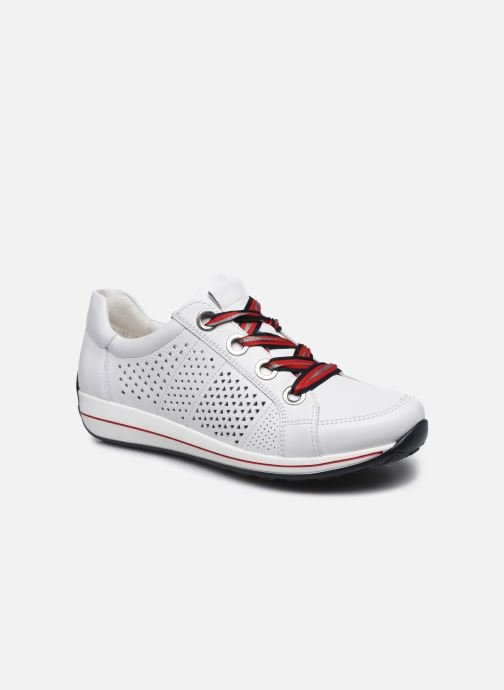 Trainers Ara Osaka Highsoft 34552 White detailed view/ Pair view