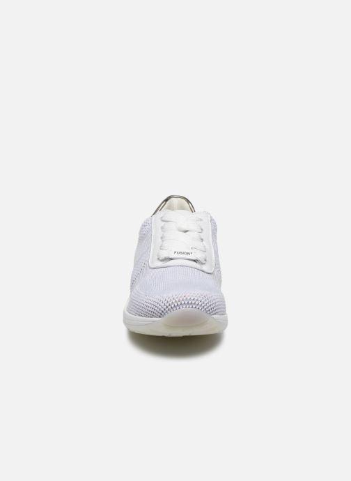 Sneakers Ara Aka Highsoft 34532 Bianco modello indossato