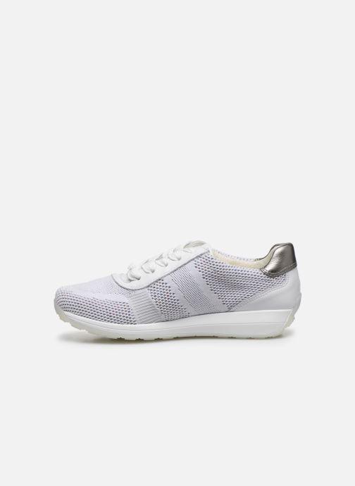 Sneakers Ara Aka Highsoft 34532 Bianco immagine frontale