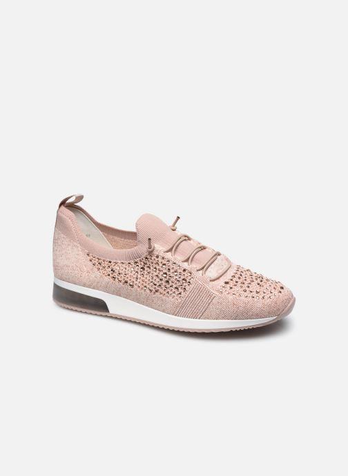 Sneakers Ara Abon 2.0 Fusiona 4 24067 Roze detail